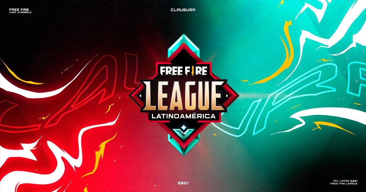 La Free Fire League se prepara para la Gran Final