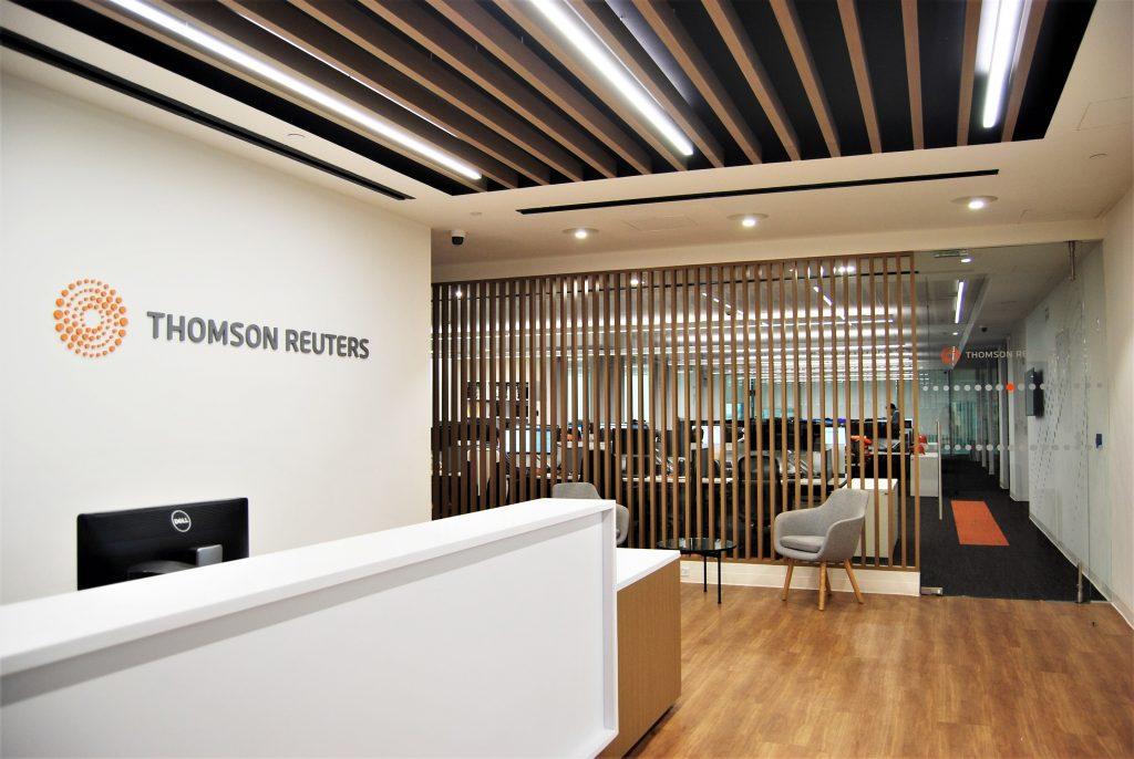 Thomson Reuters anuncia fondo de capital de emprendimiento de $100 millones de dólares