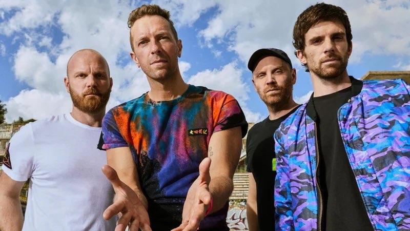 Coldplay regresa a México